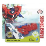 transformers one step changers figur - optimus prime - Figurer