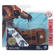 transformers figur - one step changers quillfire - Figurer