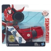 transformers robots in disguise 1-step changers - sideswipe - Figurer