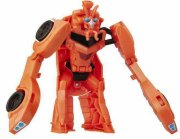 transformers - robots in disguise - one-step-changers - bisk (b7019) - Figurer