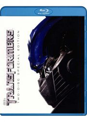 transformers - special collectors edition - Blu-Ray