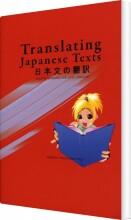 translating japanese texts - bog