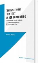 transnational identitet under forandring - bog