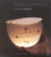 transparens - bog