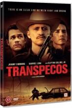 transpecos - DVD