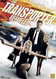 transporter: refueled - Blu-Ray