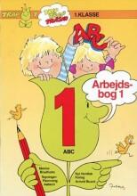 trap abc. 1. klasse - bog