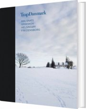 trap danmark - 6. udgave - bind 26 - bog