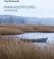 trap danmark: mariagerfjord kommune - bog