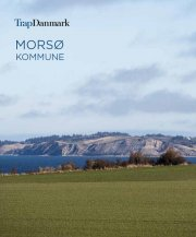 trap danmark: morsø kommune - bog
