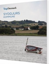 trap danmark: syddjurs kommune - bog