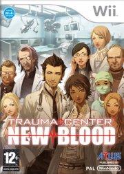 trauma center: new blood - wii