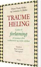 traumeheling - bog