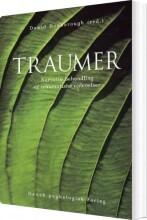 traumer - bog