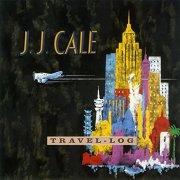 j. j. cale - travel log - Vinyl / LP