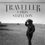 chris stapleton - traveller - Vinyl / LP