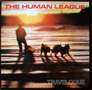 the human league - travelogue - Vinyl / LP