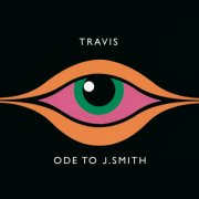 travis - ode to j. smith - cd
