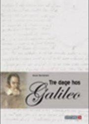 tre dage hos galileo - bog