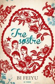 tre søstre - bog