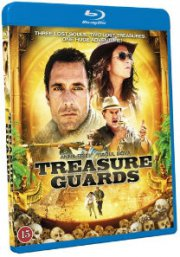 treasure guards - Blu-Ray