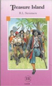 treasure island, er c - bog