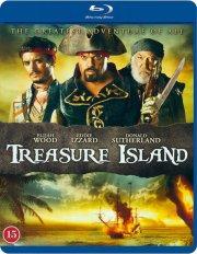 treasure island - Blu-Ray