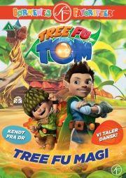 tree fu tom 2 - tree fu magi - DVD