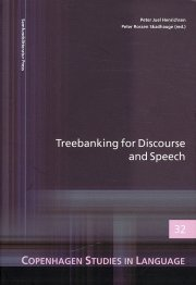 treebanking for discourse and speech - bog
