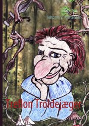 treflon troldejæger - bog