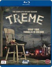 treme - sæson 2 - hbo - Blu-Ray