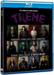 treme - sæson 3 - hbo - Blu-Ray