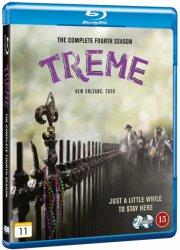 treme - sæson 4 - hbo - Blu-Ray