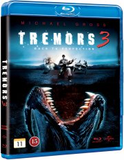 tremors 3: back to perfection - Blu-Ray