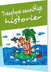 treogtyve vanvittige historier - bog