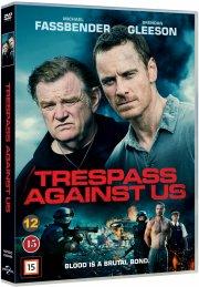 trespass against us - DVD