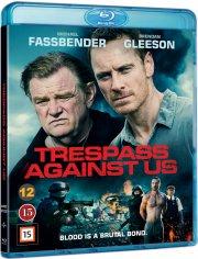 trespass against us - Blu-Ray