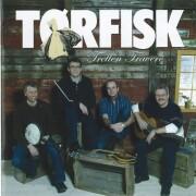 tørfisk - tretten travere - cd