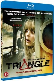 triangle - melissa george - 2009 - Blu-Ray