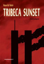 tribeca sunset - Tegneserie