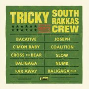 tricky - tricky meets south rakkas crew - cd