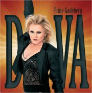 trine gadeberg - diva - cd