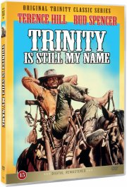 trinity is still my name - DVD