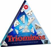 triominos spil - Brætspil