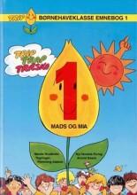 trip. emnebog 1. mads og mia - bog