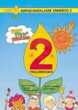 trip. emnebog 2. troldebogen - bog
