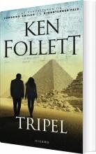 tripel - bog