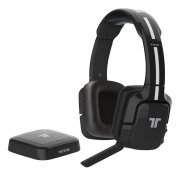 tritton kunai wireless universal gamer / gaming headset - Tv Og Lyd