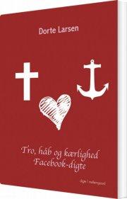 tro, håb og kærlighed - bog