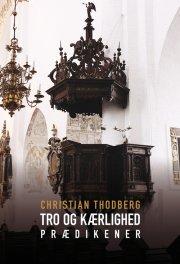 tro og kærlighed - bog